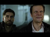 Max Payne and Alan Wake play Quantum Break