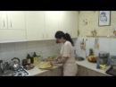 СOOK ONLINE (встреча 14). Овощной пирог от Широмани.