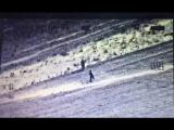Iraqi gunship kill two IS fighters near Tal afar Airport -Mosul