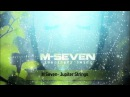 M Seven Jupiter Strings HD