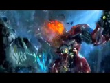 Pacific Rim Music Video Monster (Meg and Dia DOTEXE Remix)