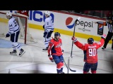 Maple Leafs face elimination after falling to Capitals in overtime, краткий обзор матча
