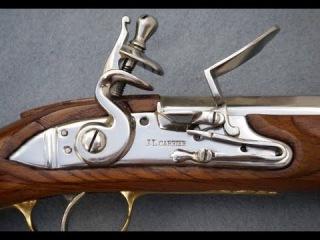 Лучшее гладкоствольное кремнивое оружие. Классические мушкеты.