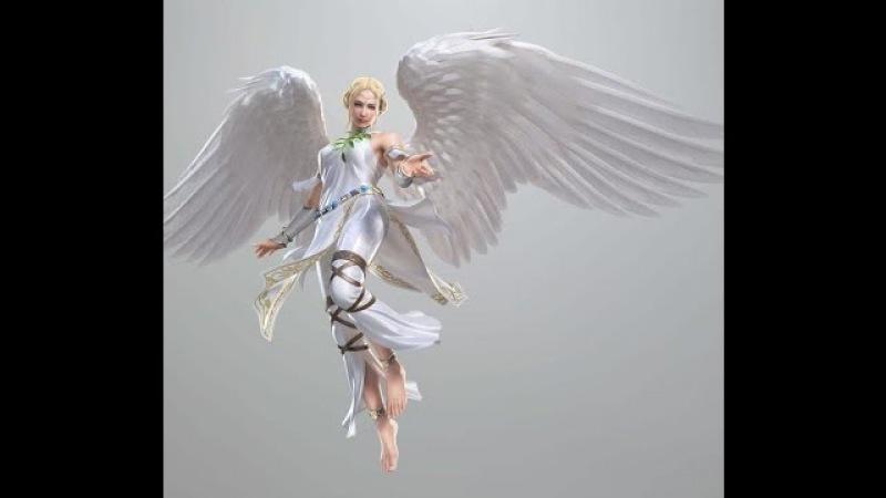 Долорес Кэннон: Бог. Ангелы. Призвание.