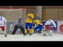 Sweden grabs World Bandy Championship