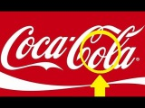 22 Hidden Messages In Famous Logos (Part 1) its so exciting