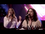 Melanie C feat. Alex Francis - Hold On (Live Acoustic)