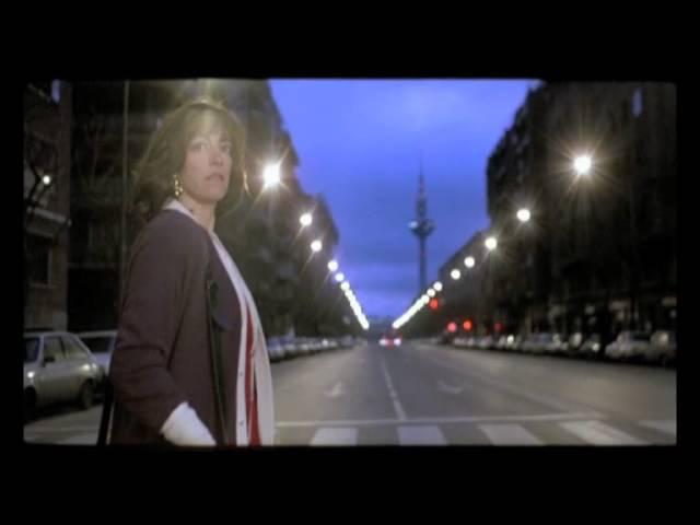 Женщины на грани нервного срыва Mujeres al borde de un ataque de nervios (1988)_испаноязычнй трейлер