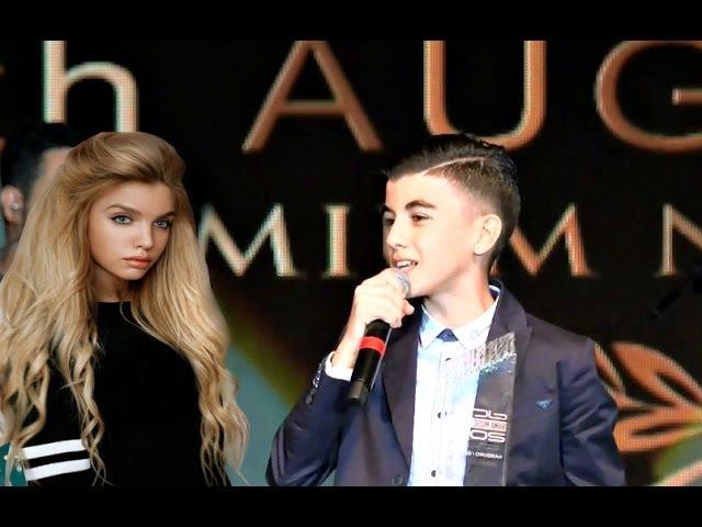 Omar Arnaout - The Winner Best new talent 2016 Hamburg Germany