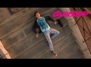 GUNSHIP - Pink Mist [Official Lyric Video]