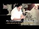 Soy Rebelde Natashas Song - Sam Ocampo, piano Leonardo Barrionuevo, tango dancer Miriam Larici