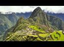Tribal Jungle Music Inca Empire