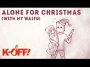 [K-OFF] Alone For Christmas (With My Waifu) - Full Band Cover