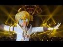 鏡音レン Len Embarrassment Hiding Adolescence Magical Mirai 2016 VOCALOID LIVE concert「Terekakushi」