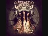 Hecate Enthroned - Of Witchery and the Blood Moon