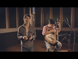 Max Schneider - Don't You Worry Child (Cover)