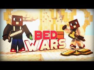 BED WARS || #10 || НЕВЕРОЯТНЫЕ ВЕЩИ