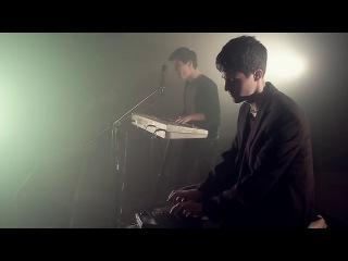 Sam Tsui & Kurt Schneider - Mirrors (Justin Timberlake Cover)