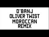 D'Banj OLIVER TWIST - Moroccan tal3a