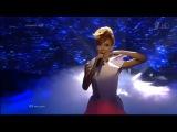 Aliona Moon - O Mie (Eurovision 2013 Moldova, финал)