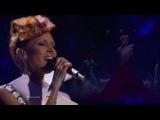 Aliona Moon - O Mie (Eurovision 2013 Moldova, первый полуфинал)