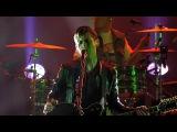 Arctic Monkeys - Do I Wanna Know @ Jimmy Kimmel Live