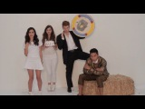 Megan Nicole Tiffany Alvord - Blurred Lines (Robin Thicke ft. T.I., Pharrell Cover)