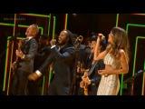 Bruno Mars, Sting, Rihanna, Ziggy Marley - Bob Marley Tribut