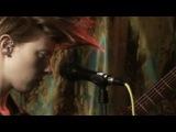 La Roux - Bulletproof (Down The Front Session)
