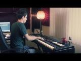 Kurt Schneider - My Immortal (Evanescence Piano Cover)