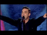 Robbie Williams - Candy (Live at Christmas Top of the Pops)