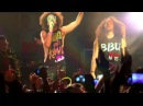 LMFAO - Party Rock Anthem (Walmart Live Sessions)