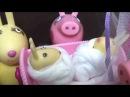 Peppa Pig Сборник. Свинка Пеппа и ее друзья. Все серии подряд на русском