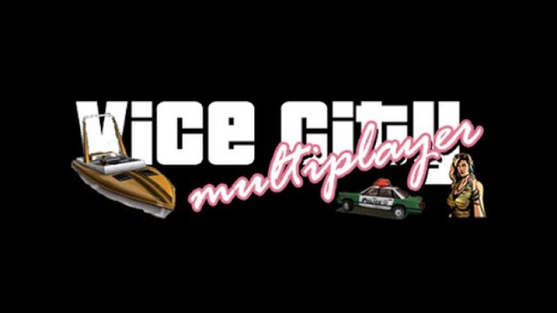 Vice City Multiplayer (VCMP) - Новые приключения 5