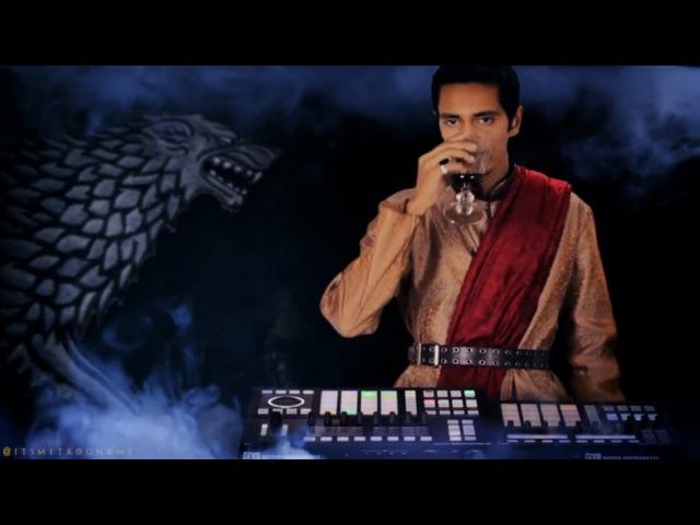 MetroGnome - Игра Престолов (Кавер Ремикс)