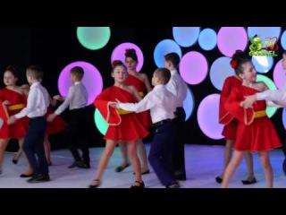 Ansamblul Drăghiștenii (rn. Edineț, s.Trinca) - În ritmuri latino