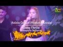 Anisia Gatcan - .Cheap Thrills (Suflul Iernii 2016)