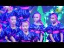 Angels Dance - Cumătrițele (Suflul iernii 2016)