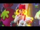 Acadele Mix (DoReMiShow) - Pisicuța miau, miau (Suflul iernii 2016)