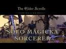 The Elder Scrolls Online билд Solo призывателя