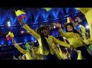 Cómo le ha ido a los Deportistas Colombianos en Olimpicos de Rio?
