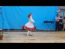 Марийский танец. Марий куштымаш. Фестиваль Ший кандыра2016