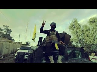 Iraqi Shia Militias vs. ISIS: Kata'ib Jund al-Imam || كتائب جند الامام