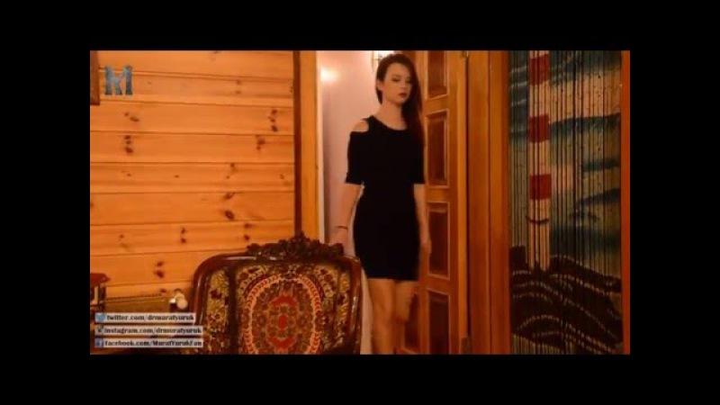 Giderken - Murat Yürük (feat. Irmak Rengin Dağlar) - Video Klip (2016)