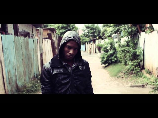 Vybz Kartel - Peanut Shell - (Official Video) Short Film