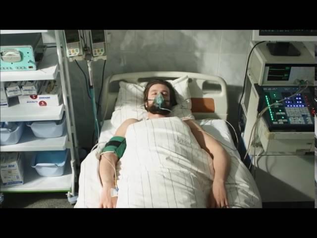 Песня Наталии Власовой Молитва в фильме Отец Матвей