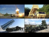 THAAD Vs S-400 Air Defence Missile Systems