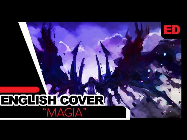 Puella Magi Madoka Magica FULL ED - Magia English ver - Lollia Kal