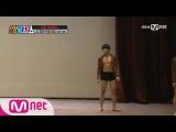 New Yang Nam Show [방탄소년단편 비하인드] ★특종★ 고1지민의 상의 탈의 무용 영상 풀버&#51