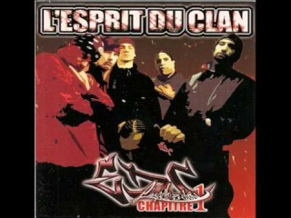 L'Esprit Du Clan - Chapitre 1 [Full Album]